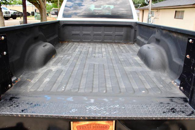 2017 Ram 2500 Tradesman Crew Cab 4x4 6.7L Cummins Diesel 6 Speed Manual Tommy Liftgate Sealy, Texas 16