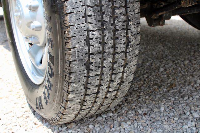 2017 Ram 2500 Tradesman Crew Cab 4x4 6.7L Cummins Diesel 6 Speed Manual Tommy Liftgate Sealy, Texas 25