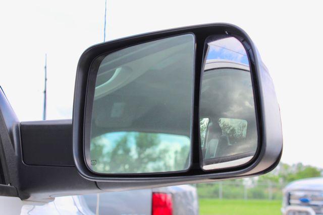 2017 Ram 2500 Tradesman Crew Cab 4x4 6.7L Cummins Diesel 6 Speed Manual Tommy Liftgate Sealy, Texas 22
