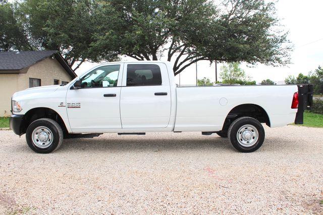 2017 Ram 2500 Tradesman Crew Cab 4x4 6.7L Cummins Diesel 6 Speed Manual Tommy Liftgate Sealy, Texas 6