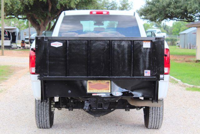 2017 Ram 2500 Tradesman Crew Cab 4x4 6.7L Cummins Diesel 6 Speed Manual Tommy Liftgate Sealy, Texas 9