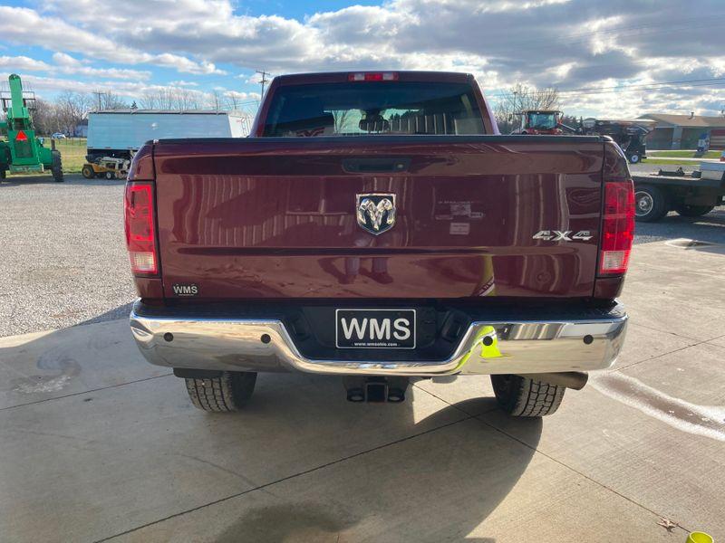 2017 Ram 2500 Tradesman  in , Ohio