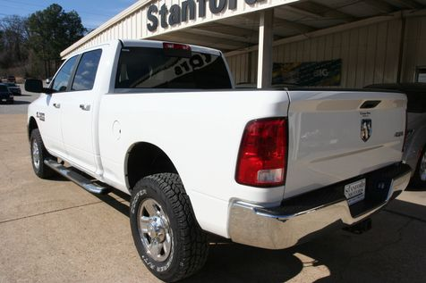 2017 Ram 2500 SLT 4X4 in Vernon, Alabama