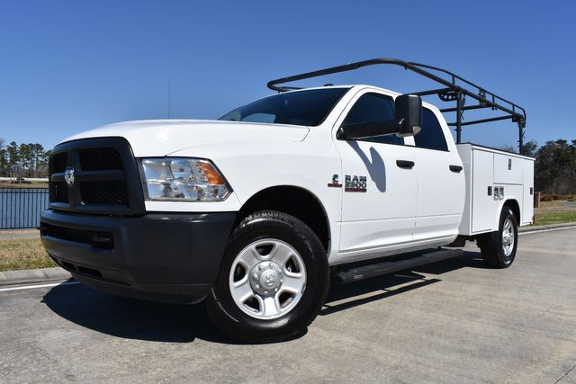2017 Ram 2500 Tradesman in Walker, LA 70785