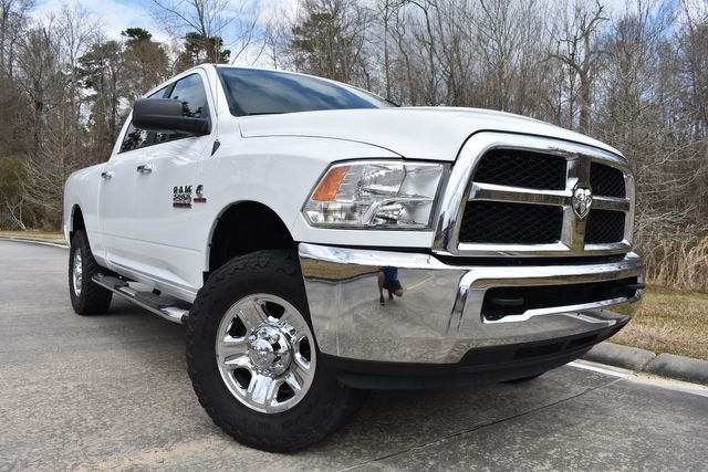 2017 Ram 2500 SLT in Walker, LA 70785