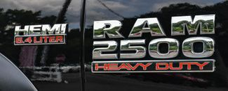 2017 Ram 2500 Tradesman Waterbury, Connecticut 1