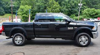 2017 Ram 2500 Tradesman Waterbury, Connecticut 6