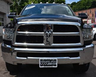 2017 Ram 2500 Tradesman Waterbury, Connecticut 8