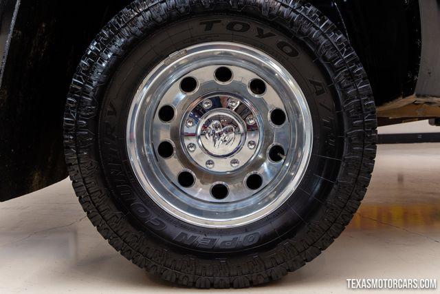 2017 Ram 3500 Laramie 4X4 Dually in Addison, Texas 75001