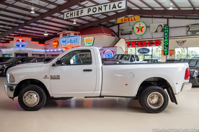 2017 Ram 3500 Tradesman in Addison, Texas 75001