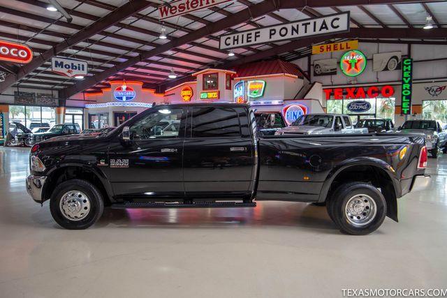 2017 Ram 3500 Laramie 4x4 in Addison, Texas 75001
