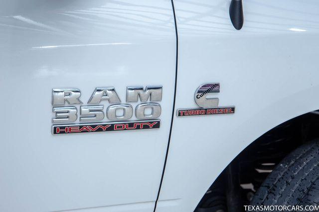 2017 Ram 3500 Big Horn in Addison, Texas 75001