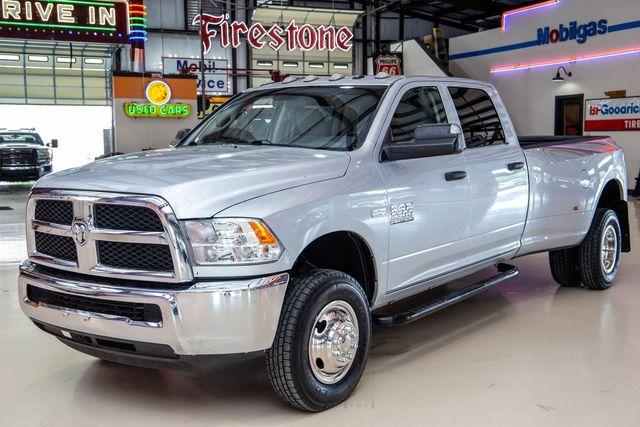 2017 Ram 3500 Tradesman 4x4 in Addison, Texas 75001