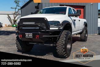 2017 Ram 3500 Tradesman in Austin, TX 78759