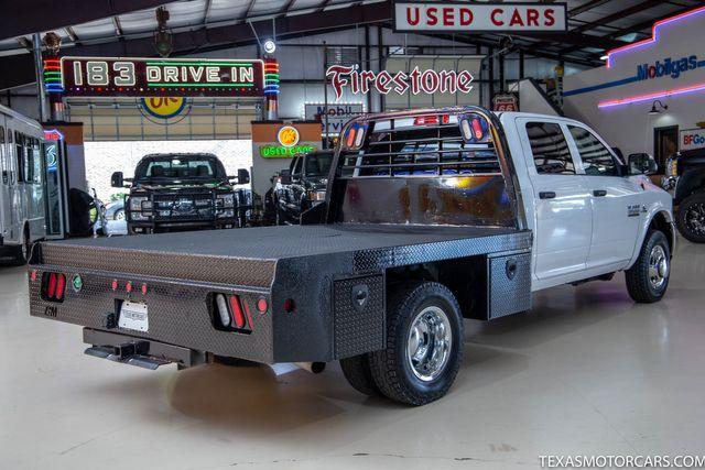 2017 Ram 3500 Chassis Cab Tradesman 4x4 in Addison, Texas 75001