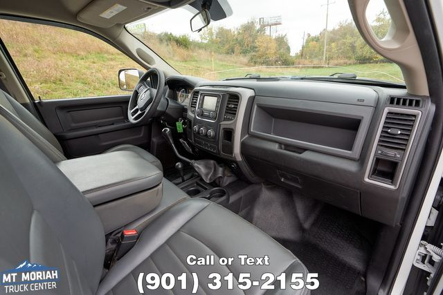 2017 Ram 3500 Chassis Cab Tradesman in Memphis, Tennessee 38115