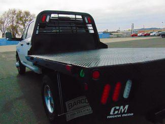2017 Ram 3500 Chassis Cab SLT Nephi, Utah 6