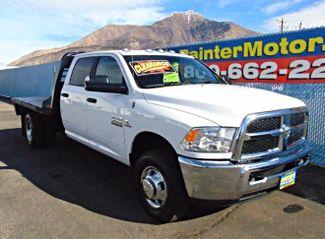 2017 Ram 3500 Chassis Cab SLT Nephi, Utah 3