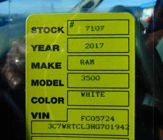 2017 Ram 3500 Chassis Cab SLT Nephi, Utah 4
