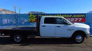 2017 Ram 3500 Chassis Cab SLT Nephi, Utah 1