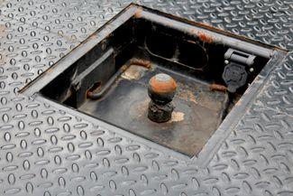 2017 Ram 3500 Tradesman Crew Cab 4x4 6.7L Cummins Diesel Aisin Auto Flatbed Sealy, Texas 18
