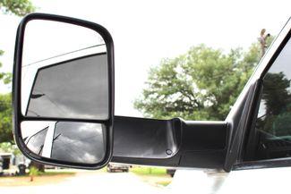 2017 Ram 3500 Tradesman Crew Cab 4x4 6.7L Cummins Diesel Aisin Auto Flatbed Sealy, Texas 21