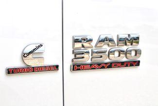 2017 Ram 3500 Tradesman Crew Cab 4x4 6.7L Cummins Diesel Aisin Auto Flatbed Sealy, Texas 23