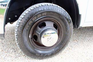 2017 Ram 3500 Tradesman Crew Cab 4x4 6.7L Cummins Diesel Aisin Auto Flatbed Sealy, Texas 24