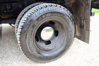 2017 Ram 3500 Tradesman Crew Cab 4x4 6.7L Cummins Diesel Aisin Auto Flatbed Sealy, Texas 26