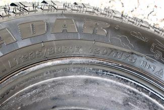2017 Ram 3500 Tradesman Crew Cab 4x4 6.7L Cummins Diesel Aisin Auto Flatbed Sealy, Texas 28