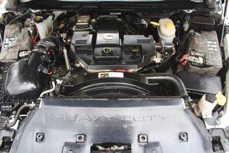 2017 Ram 3500 Tradesman Crew Cab 4x4 6.7L Cummins Diesel Aisin Auto Flatbed Sealy, Texas 29