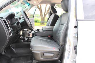 2017 Ram 3500 Tradesman Crew Cab 4x4 6.7L Cummins Diesel Aisin Auto Flatbed Sealy, Texas 32