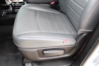 2017 Ram 3500 Tradesman Crew Cab 4x4 6.7L Cummins Diesel Aisin Auto Flatbed Sealy, Texas 33