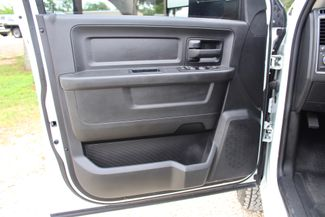 2017 Ram 3500 Tradesman Crew Cab 4x4 6.7L Cummins Diesel Aisin Auto Flatbed Sealy, Texas 35