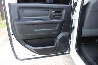 2017 Ram 3500 Tradesman Crew Cab 4x4 6.7L Cummins Diesel Aisin Auto Flatbed Sealy, Texas 39