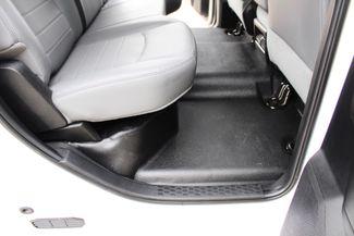 2017 Ram 3500 Tradesman Crew Cab 4x4 6.7L Cummins Diesel Aisin Auto Flatbed Sealy, Texas 42