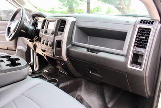 2017 Ram 3500 Tradesman Crew Cab 4x4 6.7L Cummins Diesel Aisin Auto Flatbed Sealy, Texas 44