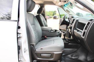 2017 Ram 3500 Tradesman Crew Cab 4x4 6.7L Cummins Diesel Aisin Auto Flatbed Sealy, Texas 45