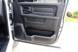 2017 Ram 3500 Tradesman Crew Cab 4x4 6.7L Cummins Diesel Aisin Auto Flatbed Sealy, Texas 48