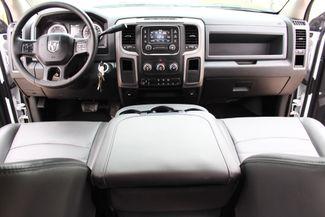 2017 Ram 3500 Tradesman Crew Cab 4x4 6.7L Cummins Diesel Aisin Auto Flatbed Sealy, Texas 50