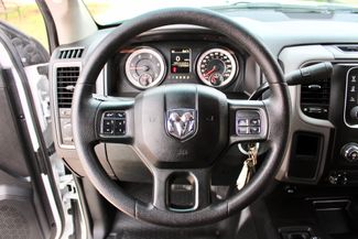 2017 Ram 3500 Tradesman Crew Cab 4x4 6.7L Cummins Diesel Aisin Auto Flatbed Sealy, Texas 51