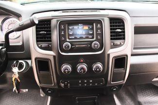 2017 Ram 3500 Tradesman Crew Cab 4x4 6.7L Cummins Diesel Aisin Auto Flatbed Sealy, Texas 52