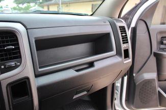 2017 Ram 3500 Tradesman Crew Cab 4x4 6.7L Cummins Diesel Aisin Auto Flatbed Sealy, Texas 53