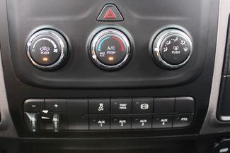 2017 Ram 3500 Tradesman Crew Cab 4x4 6.7L Cummins Diesel Aisin Auto Flatbed Sealy, Texas 66