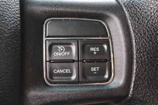 2017 Ram 3500 Tradesman Crew Cab 4x4 6.7L Cummins Diesel Aisin Auto Flatbed Sealy, Texas 59