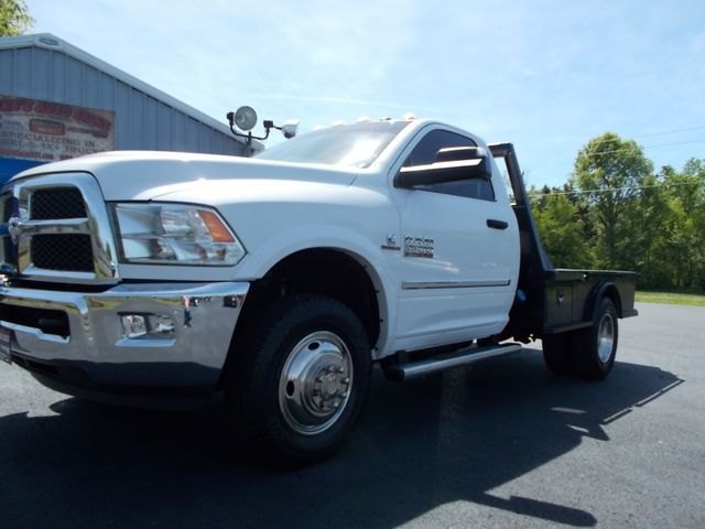 2017 Ram 3500 Chassis Cab Tradesman Shelbyville, TN 5