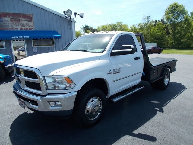 2017 Ram 3500 Chassis Cab Tradesman Shelbyville, TN 6