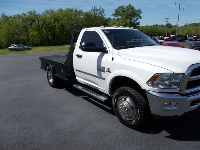 2017 Ram 3500 Chassis Cab Tradesman Shelbyville, TN 9