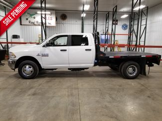 2017 Ram 3500 Chassis Cab in , Ohio