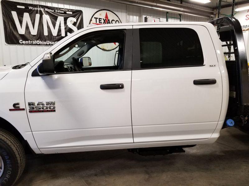2017 Ram 3500 Chassis Cab SLT  in , Ohio